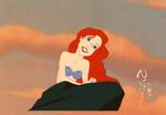 Animation cel 2