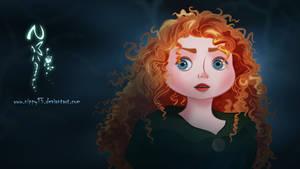 Merida - Brave 02