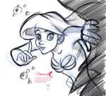 Ariel..Hushhh!!!