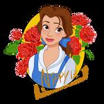 Sweet Belle