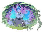 Hades God of the deads