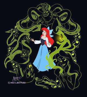 The Little Mermaid Epic