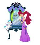 Vanity princess Megara