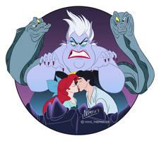 Envy Ursula by Nippy13