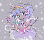 Creamy Mami Xmas Love New