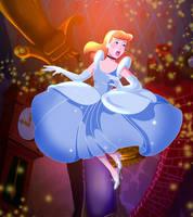 Cinderella in Wonderland