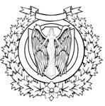 Crest by XxFenrierxX