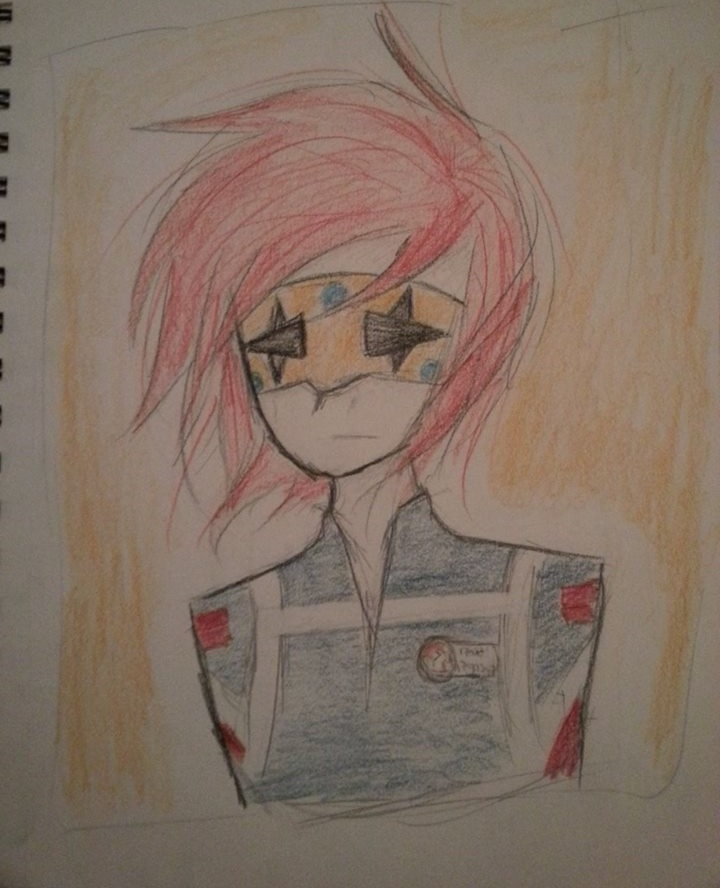 Party Poison by SquidgyForPresident