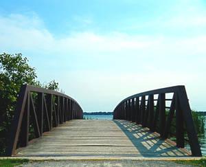 Oak Bridge Stock