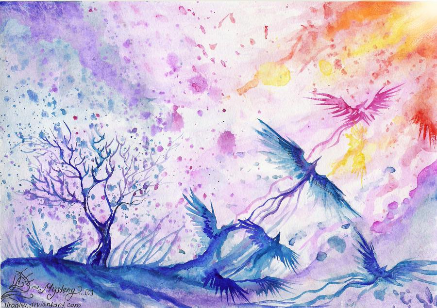 ~Art~Snoveri {Ensverrym}...[c] by LiraAllei