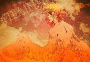 Harpy by Animangagurl