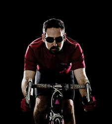 Cycling by burns529