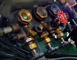 Machine by burns529