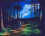Walkin' in the Woods