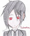Sebastian o3o