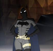 GIFT| Batwoman