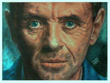 Hannibal portrait