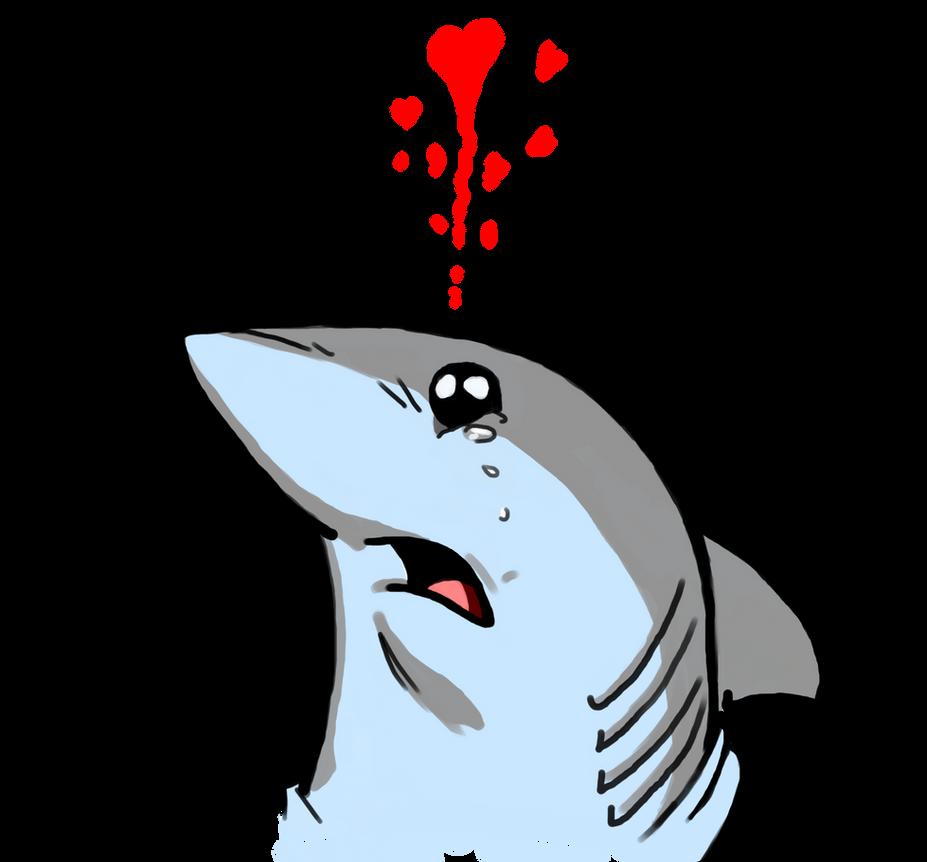 Cute Shark by Ashe-Kai on DeviantArt for Cute Shark Drawing  34eri