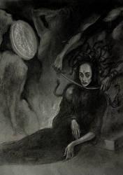 Medusa by FalkeSpassVogel