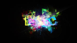 Abstract Colours by LETSOC