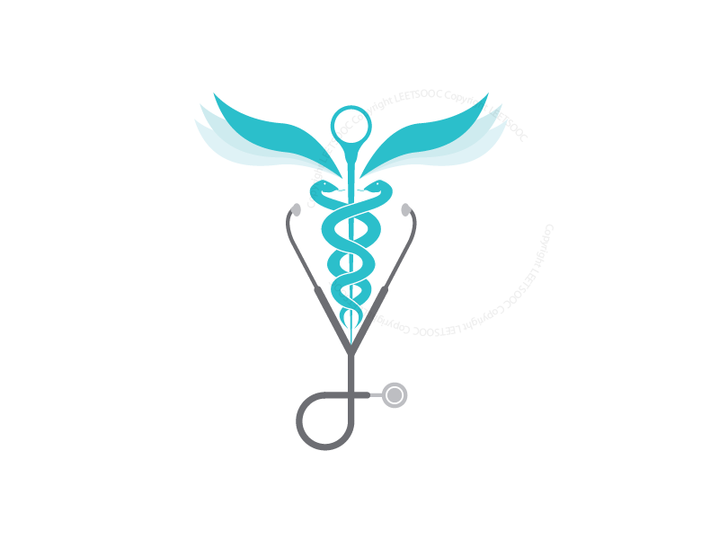 concept doctor logo by LETSOC