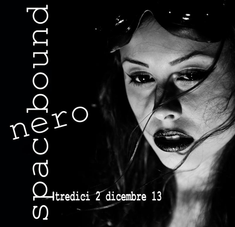 Spacebound Tredici 2 by jetZig