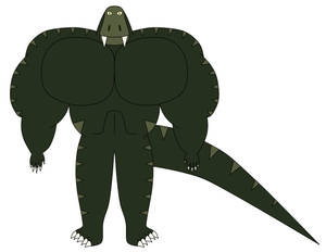 Brengreid Alien Species