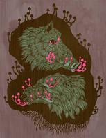 Symbiotic by friendbeast