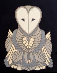 Owl Totem One