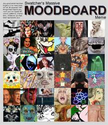 Moodboard by friendbeast