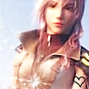 Lightning Icon x6 by Nami-Lee