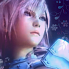 Lightning ff13-2 Icon x2 by Nami-Lee