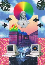Vaporwave4 by Oxxygene