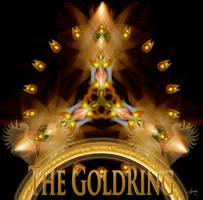 Goldring poster by Ashnandoah