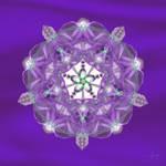 Crown Chakra Elemental