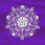 Crown Chakra Elemental Activator