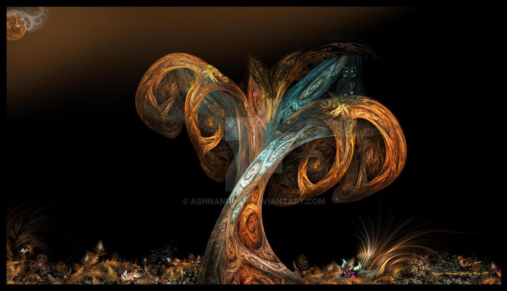 Magic is Everwhere by Ashnandoah