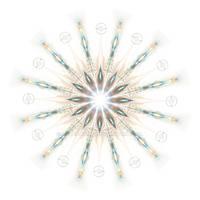 Mandala Bring Peace