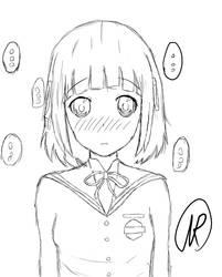 Shiomiya Shiori! #3