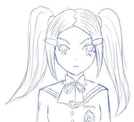 Aoyama Mio! #2
