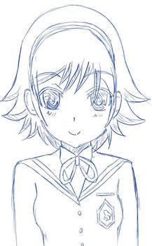 Takahara Ayumi #1
