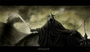 The Witchking of Angmar