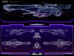 EVE Online - The Ascendancy by BlueRogueVyse