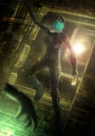 DEAD SPACE - Sofia Curie
