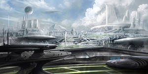 Hadros - Cityscape