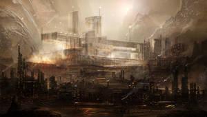 Zentic - Cityscape