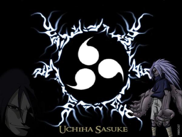 Uchiha sasuke demon by hmso07 on deviantart - Sasuke uchiwa demon ...
