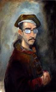 WillisArtifex's Profile Picture
