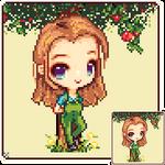Chibi-me-apple-tree-300 by thevirtualgaucho