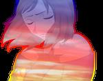 [DRAWING] Sunset